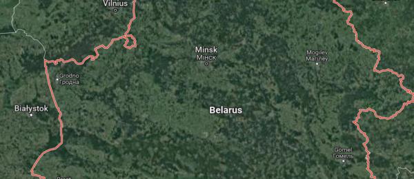 UK Sanctions on Belarus