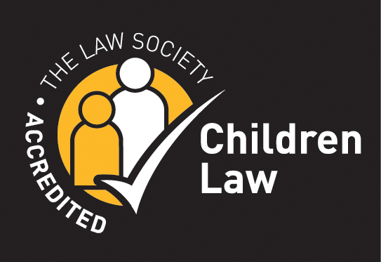 The Law Society - Children Law Accredited