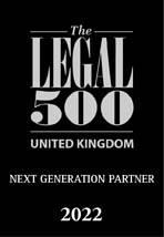 Next Generation Partner Legal500