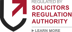 SRA Regulated Law Firm