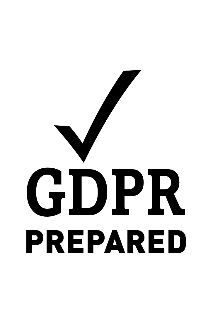 GDPR Prepared